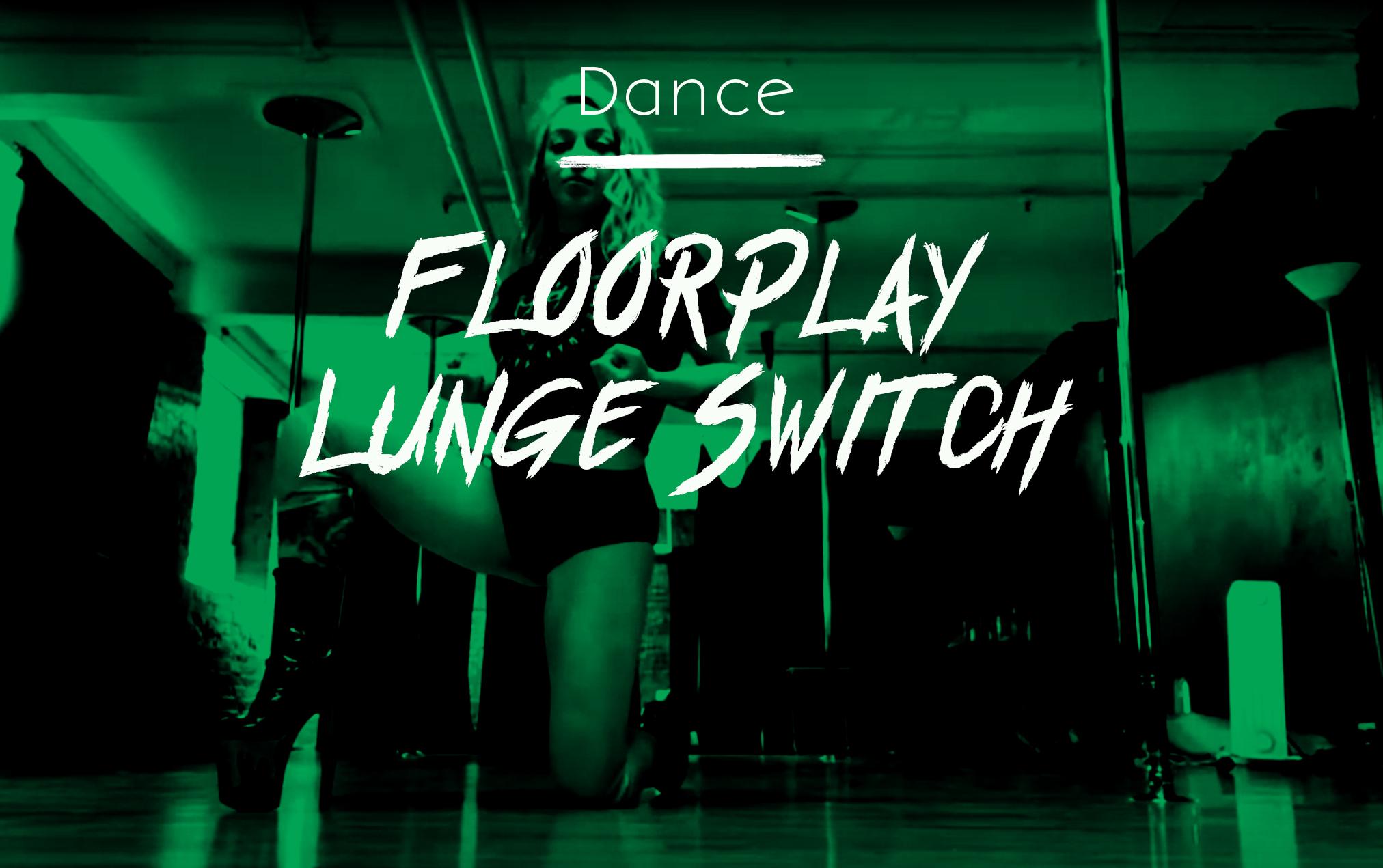 Floor Switch