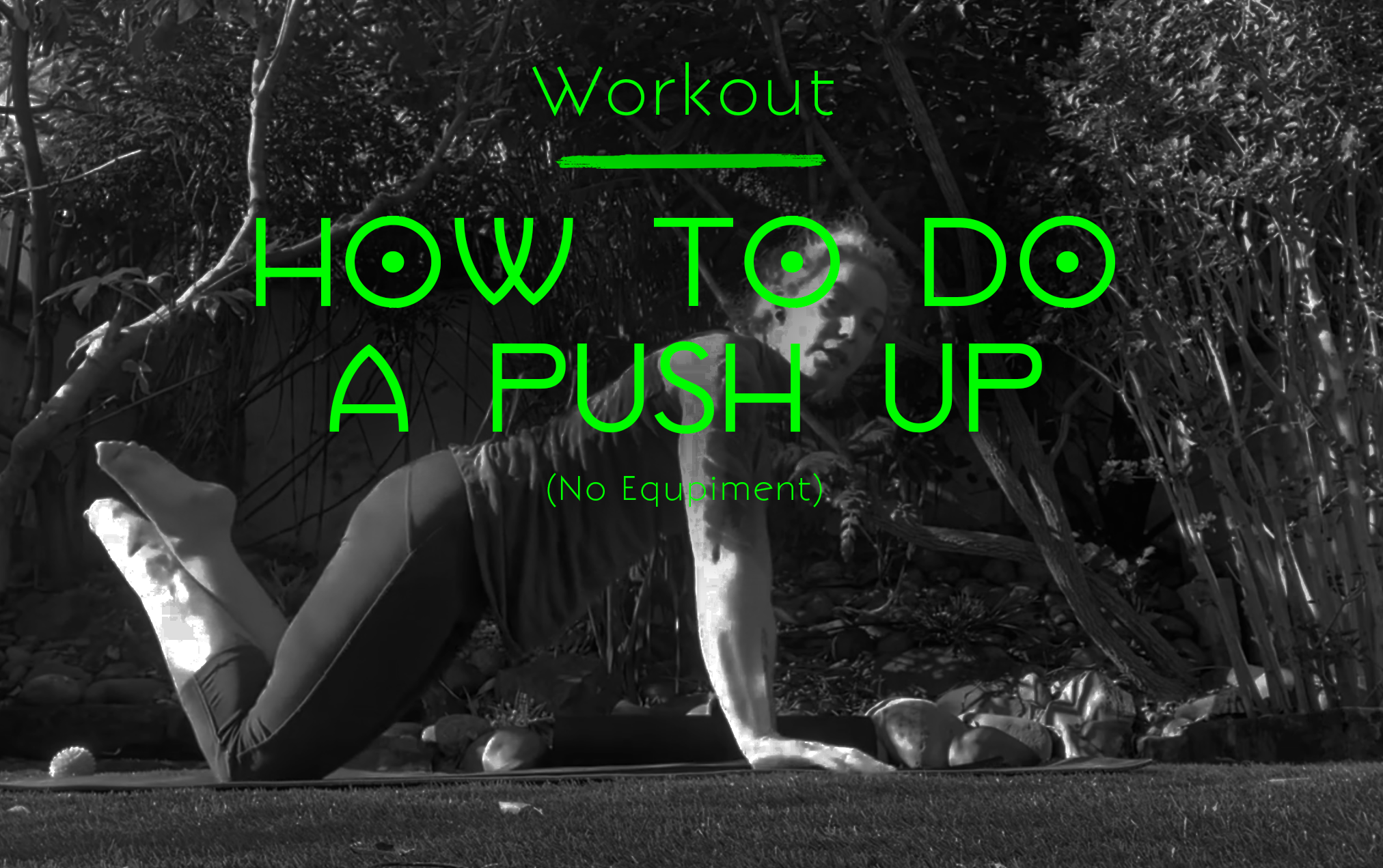 howto-pushup