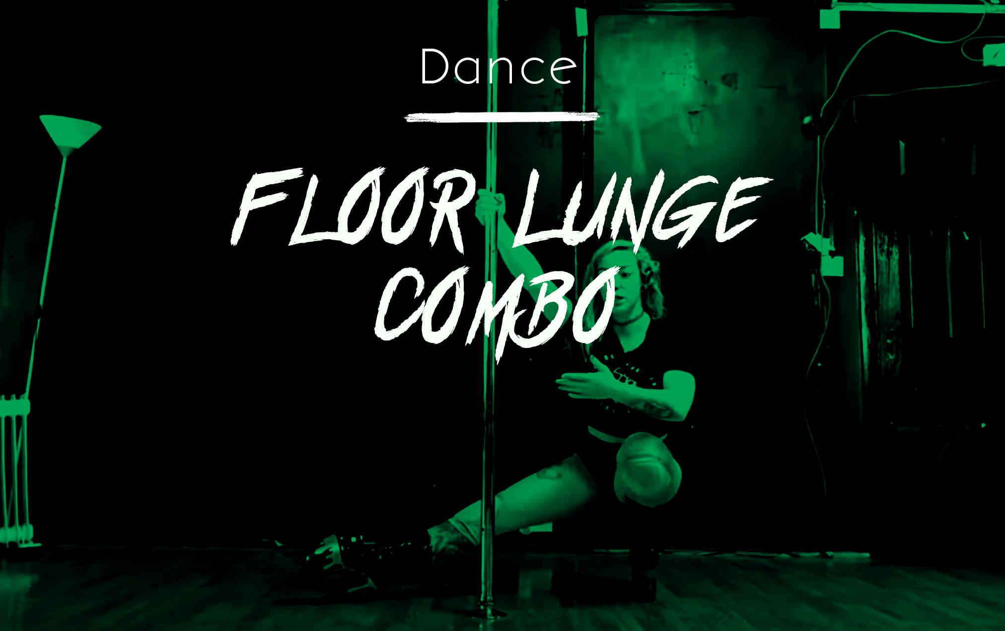 FloorLungecombo