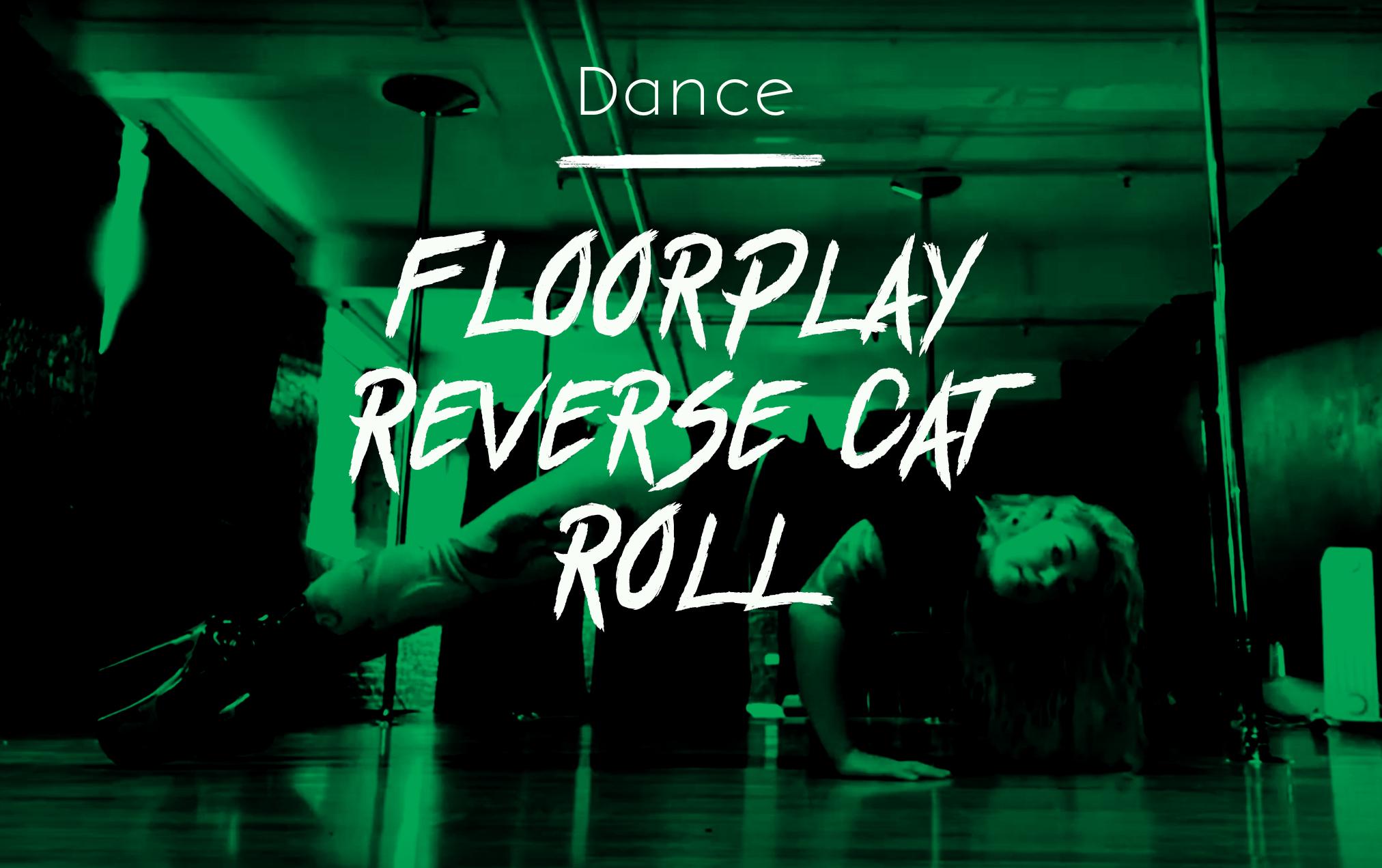 Reverse Cat Roll